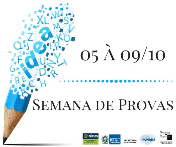 Folder Semana de Provas 2015.02